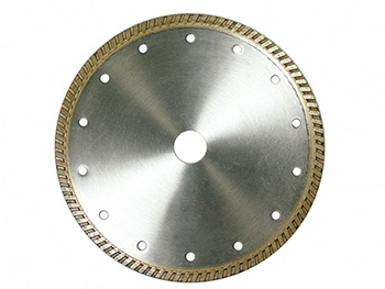 Ultra Thin Porcelain Saw Blade